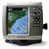 Go to the Garmin GPSMAP 526 page.