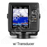 Go to the Garmin GPSMAP 527xs with Dual Frequency Transducer page.