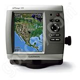 Garmin GPSMAP 535s Sounder with Dual Beam Transducer