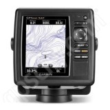 Garmin GPSMAP 547 with Preloaded U.S. Lakes and U.S. BlueChart g2