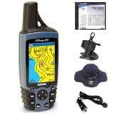 Garmin GPSMAP 60C with Auto Kit
