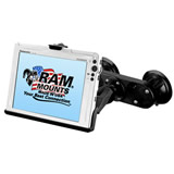 RAM Mount Panasonic Toughbook CF-08 Dual Suction Cup Mount