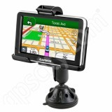 RAM Mount Garmin nuvi 2300 Series Lite Suction Mount RAM-B-166-2-GA44U