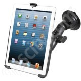 RAM Mount Apple iPad mini Suction Mount RAM-B-166-AP14U