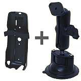 RAM Mount Brunton MNS Locking Suction Cup Mount
