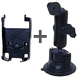 RAM Mount Compaq iPaq 2200 PDA Locking Suction Cup Mount