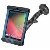 RAM Mount Google Nexus 7 Long Arm Suction Cup Mount Tab-Tite 16 RAM-B-166-C-TAB16U