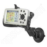 RAM Mount Garmin Quest Series Locking Suction Cup Mount