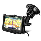 NPI RAM Garmin nuvi 7xx Locking Suction Cup Mount