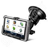 NPI RAM Garmin nuvi 1300 Series Suction Mount RAM-B-166-GA34U