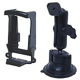 RAM Mount Kenwood TH-D7A Radio Locking Suction Cup Mount