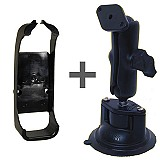 RAM Mount GlobalMap GlobalNav AirMap Locking Suction Mount