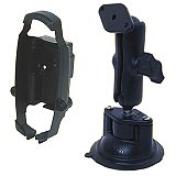 RAM Mount SporTrak Series Locking Suction Cup Mount