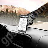 RAM Mount Multi Note Pad Locking Suction Cup Mount