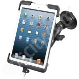 RAM Mount Tab-Dock 11 iPad mini Suction Cup Mount RAM-B-166-TAB11U