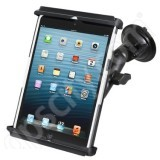 RAM Mount Tab-Tite 12 iPad mini Suction Cup Mount RAM-B-166-TAB12U