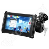 RAM Mount Tab-Lock Small Tablet Locking Suction Cup Mount