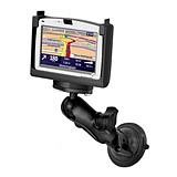 RAM Mount TomTom GO x10 Series Locking Suction Cup Mount