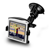 NPI RAM TomTom ONE Suction Cup Mount