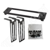 RAM Mount B76 RAM Custom Faceplate for Console RAM-FP3-5980-2080