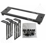 RAM Mount A34 RAM Custom Faceplate for Console RAM-FP3-6250-2130