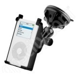 NPI RAM Apple iPod classic Suction Mount Lite RAP-B-166-2-AP1U