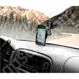 RAM Mount Apple iPod Touch 4G Suction Mount Lite RAP-B-166-2-AP10U