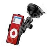 NPI RAM Apple iPod Nano G1 G2 Suction Mount Lite RAP-B-166-2-AP2U
