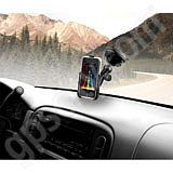 RAM Mount Apple iPod Touch Suction Mount Lite G2 RAP-B-166-2-AP7U