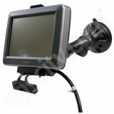 NPI RAM Garmin GPSMAP 600 Series Grip-Lock Suction Cup Mount