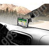 RAM Mount Garmin nuvi 1400 Series Grip-Lock Suction Cup Mount RAP-B-166-2-GA35U
