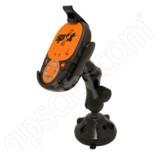 NPI RAM SPOT 2 GPS Series Grip-Lock Suction Cup Mount