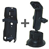 RAM Mount Plastic Brunton MNS Suction Cup Mount