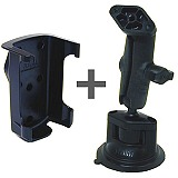 RAM Mount Plastic Compaq iPaq Suction Cup Mount