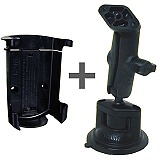 RAM Mount Plastic Expandable Compaq iPaq Suction Cup Mount