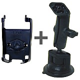 RAM Mount Plastic Compaq iPaq 2200 Suction Cup Mount