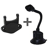 RAM Mount Garmin Cradle Gooseneck Suction Mount RAP-105-6224-GA11U