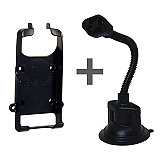 NPI RAM eMap Gooseneck Suction Mount RAP-105-6224-GA4U