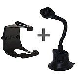 RAM Mount StreetPilot 2xxx Flex Arm Suction Mount