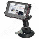 NPI RAM Netbook Tablet Vacuum Suction Mount
