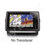 Garmin GPSMAP 721xs without Transducer
