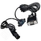Garmin GPS 50 and 75 PC Interface Cable