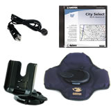 Garmin GPSMAP 76C and 96 Series Auto Mount Kit USA