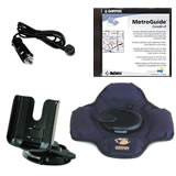Garmin GPSMAP 76 and 96C Auto Mount Kit Canada
