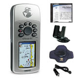Garmin GPSMAP 76C with Auto Kit