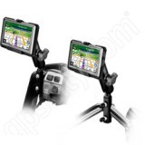 RAM Mount Garmin nuvi 1400 Motorcycle Mount Kit RAM-B-174-GA35U