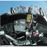 RAM Mount Garmin GPSMAP 62 62s 62st Motorcycle Mount Kit RAM-B-174-GA41U