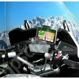 RAM Mount Garmin nuvi 2300 Series Motorcycle Mount Kit RAM-B-174-GA44U