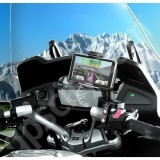 RAM Mount Garmin nuvi 2400 Motorcycle Mount Kit RAM-B-174-GA45U