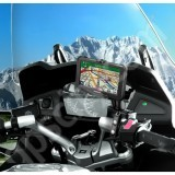 RAM Mount Garmin nuvi 40 Motorcycle Mount Kit RAM-B-174-GA49U
